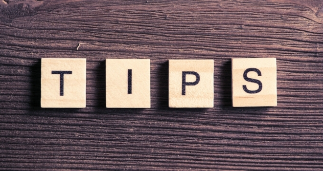 Top tips to help you prepare your property for sale in 2018