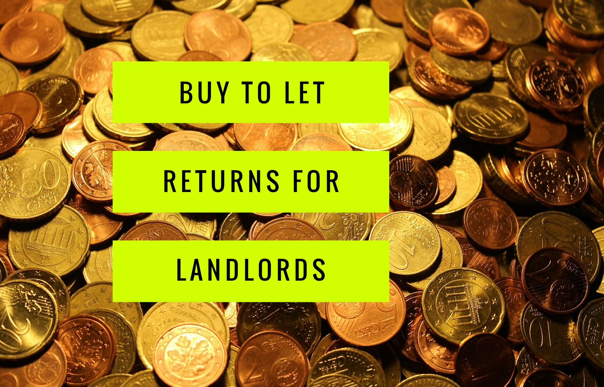 Canterbury Buy-to-Let Return / Yields – 3.3% to 7.4% a year