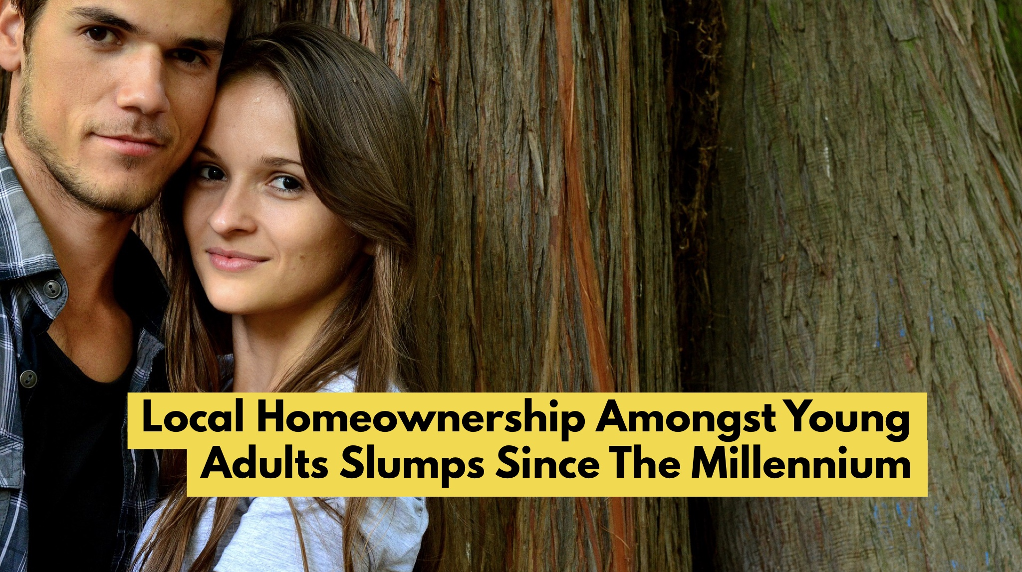 Homeownership Amongst Canterbury's Young Adults Slumps to 34.28%