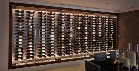 Looking for a wine cellar, utility room, balcony or maybe even a walk-in wardrobe in your next home?